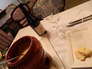 Dia dos namorados - La Cucina Piemontese