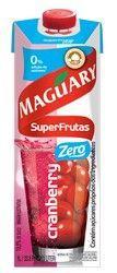 Maguary SuperFrutas Cranberry Zero 1L