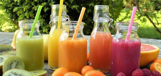 Conheça 3 combinações inusitadas de sucos para incluir num dia a dia mais saudável