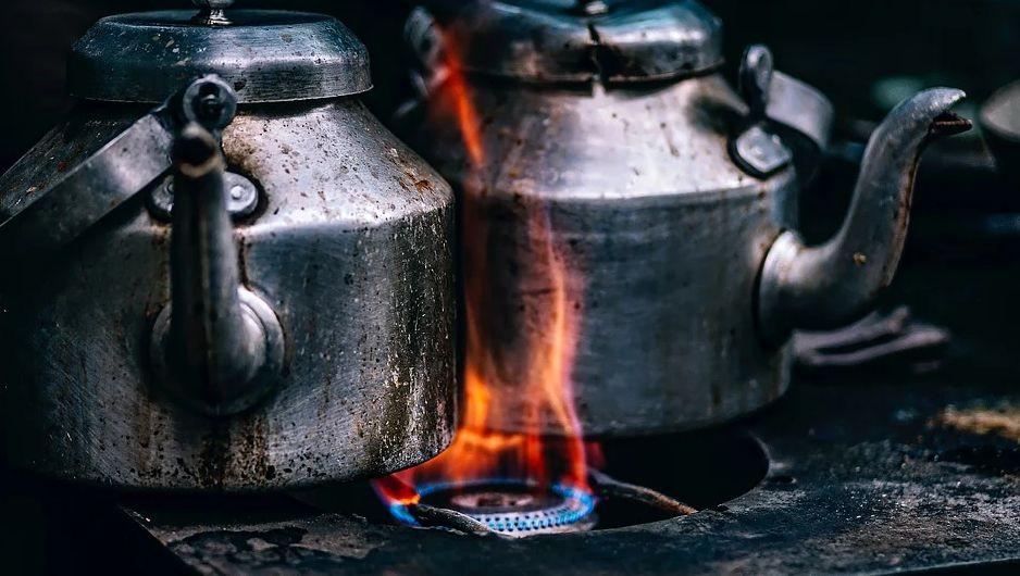 5 dicas para gastar menos com o gás de botijão