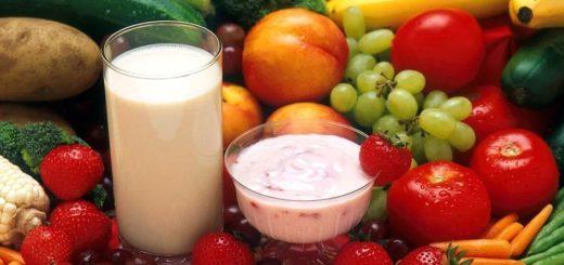 Como manter uma alimentação saudável em casa