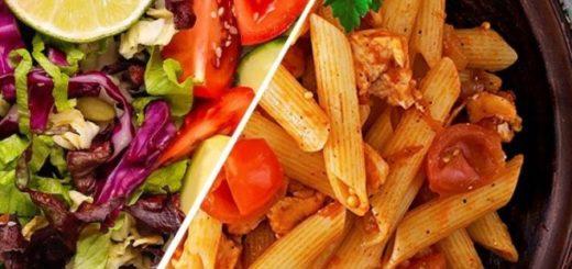 Dieta Low Carb versus Carbo Load
