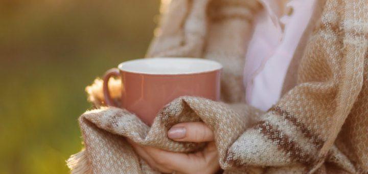 Confira 3 dicas para preparar o chá ideal na semana mais fria do ano