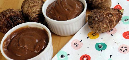 Chocolate sem peso na consciência