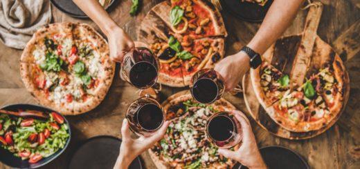 No Dia Mundial da Pizza, Wine ensina como escolher o vinho ideal para cada sabor