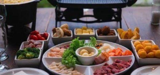 Guia completo para o fondue perfeito