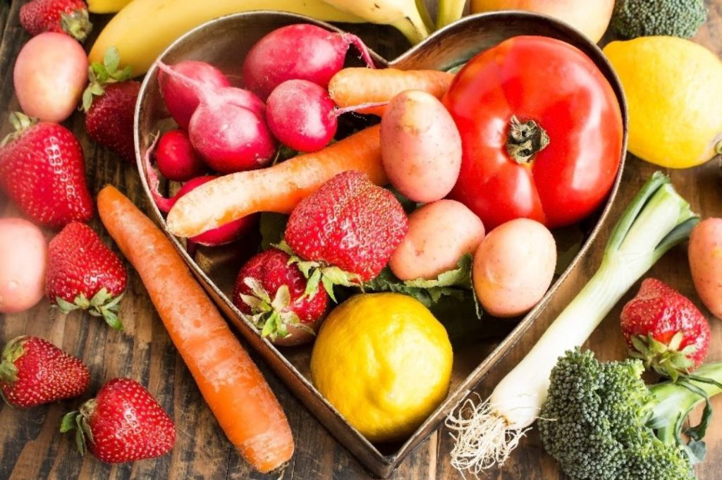 Os benefícios da nutrição no tratamento de pacientes com câncer