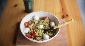 Os super foods do Tropics Health Bar: uma maneira gostosa e equilibrada de comer e beber