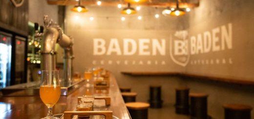 No dia da Cerveja, Baden Baden ensina como harmonizar diferentes estilos da bebida como alternativa sofisticada ao vinho