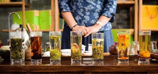 Chá a bebida funcional mais popular do mundo - dicas para cada utilidade da bebida