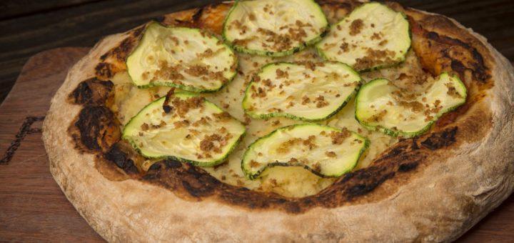 4 dicas saborosas para fazer pizzas vegetarianas