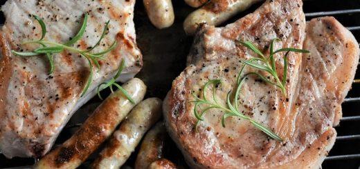 Ponto da carne de porco: Perdigão explica como preparar a proteína no churrasco