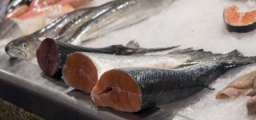 Com a volta do calor, Tilly® dá dicas para o consumo de peixes congelados