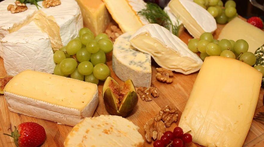 Conheça os queijos típicos brasileiros