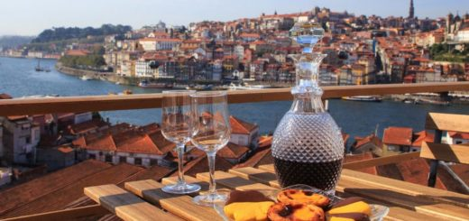 Dia Internacional do Vinho do Porto é celebrado nesta sexta-feira