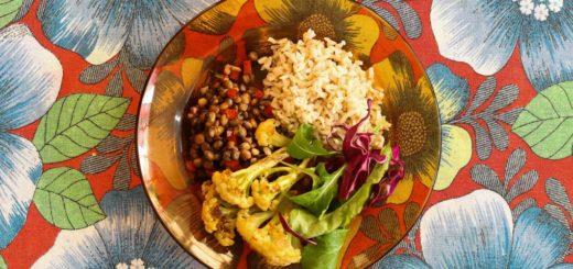 Mercy For Animals aposta no feijão com arroz para estimular consumo de comida saudável e desmistificar veganismo