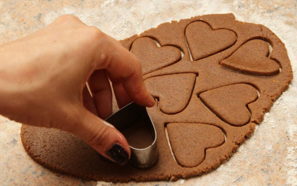 Faça o Biscoito do Round 6