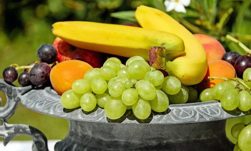 Cinco dicas para introduzir frutas na alimentação das crianças