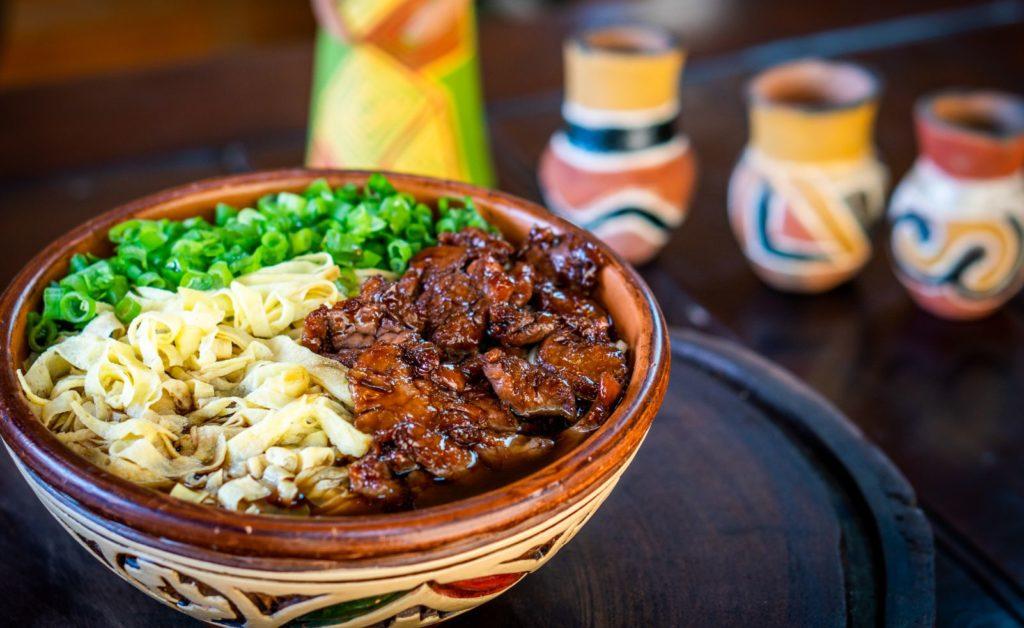 Sobá: como é preparado este prato tradicional de Campo Grande?